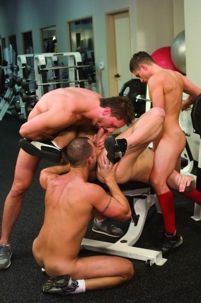 Pumping Ass DVD - Gallery - 002