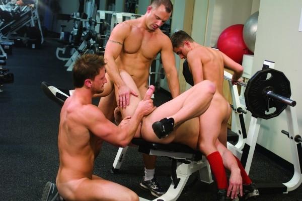 Pumping Ass DVD - Gallery - 003