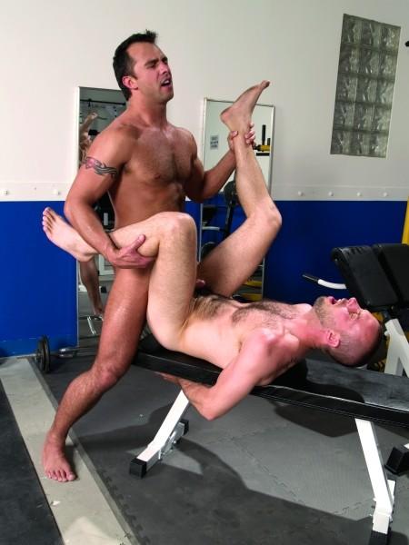Pumping Ass DVD - Gallery - 031
