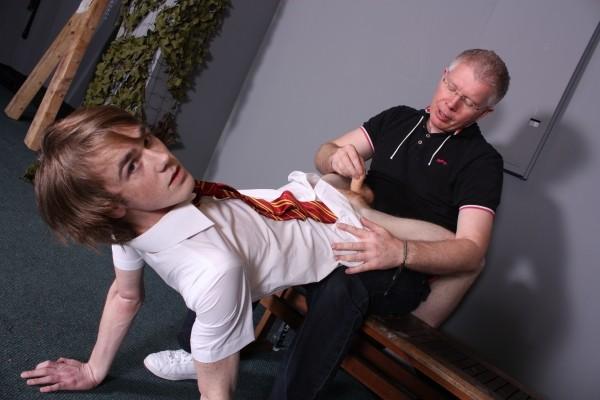 Boynapped 26: Sadistic Spanking DVD - Gallery - 003