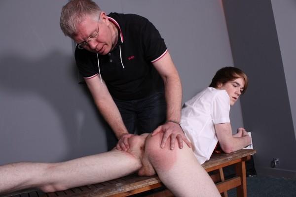 Boynapped 26: Sadistic Spanking DVD - Gallery - 004
