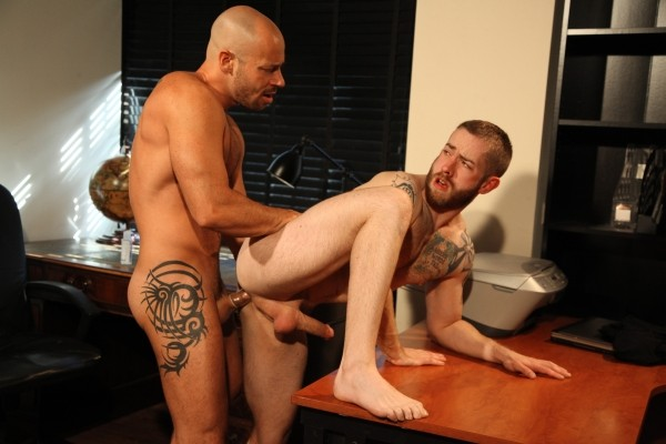 Well Hung And Hairy DVD - Gallery - 002