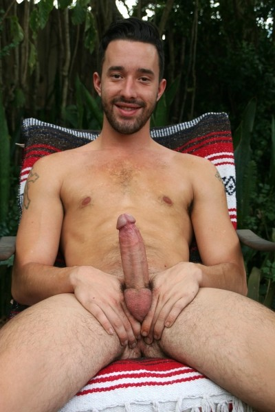 Well Hung And Hairy DVD - Gallery - 019