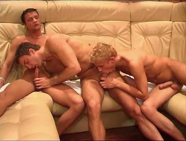 Creampie My Hole - Triple Pack DVD - Gallery - 015