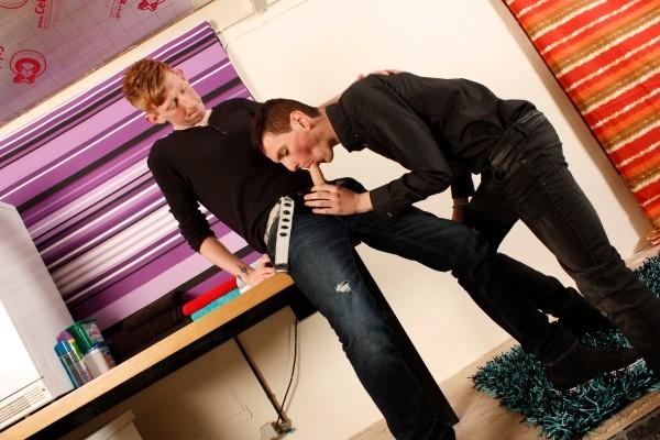 Massage Boys DVD - Gallery - 005