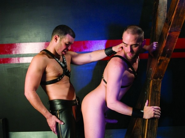 Leather Muscle DVD - Gallery - 008