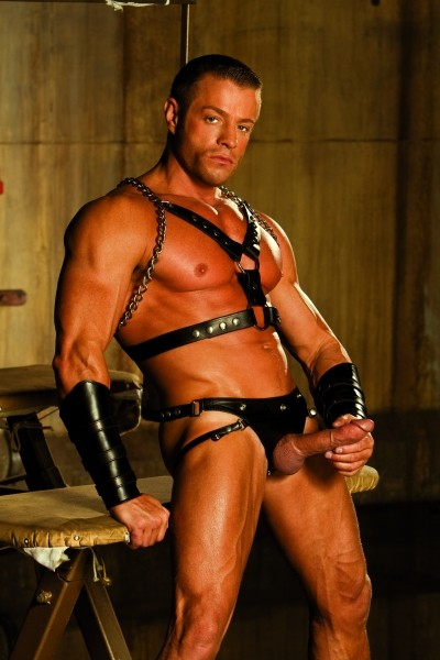 Leather Muscle DVD - Gallery - 012