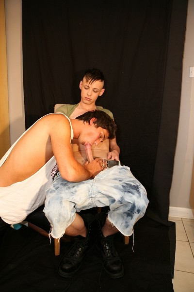 Laid Bare DVD - Gallery - 007
