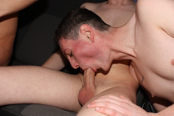 Boys On The Prowl 8: Cruising For Kit DVD - Gallery - 007