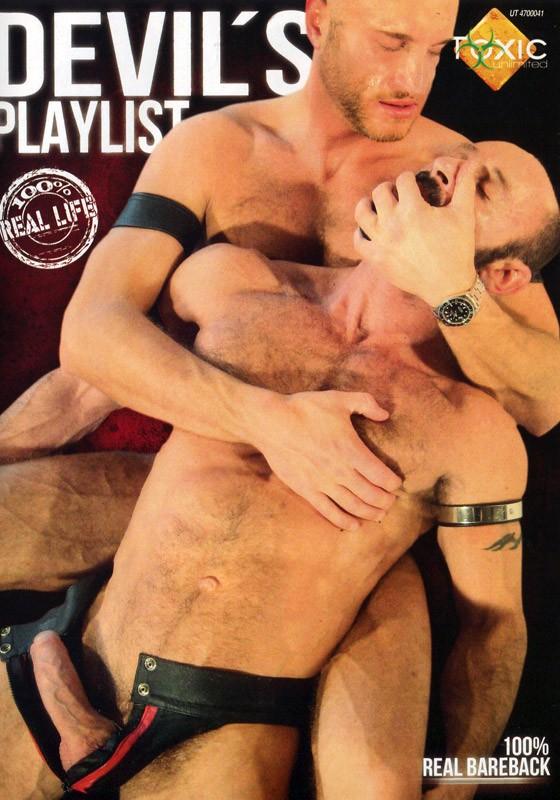 Devil's Playlist DVD - Front