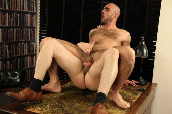 Pound For Pound DVD - Gallery - 011