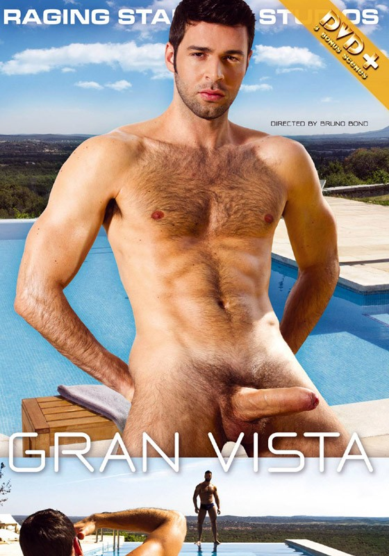 Gran Vista DVD - Front