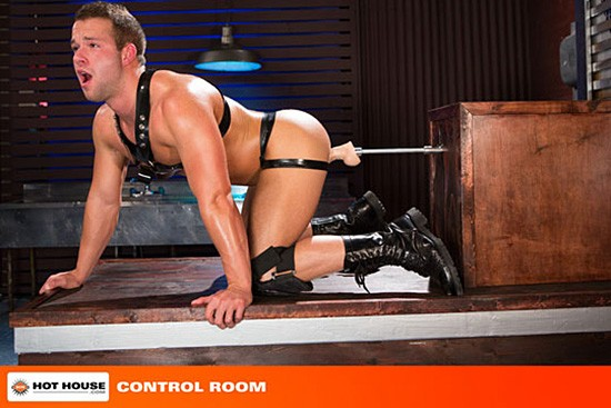 Control Room DVD - Gallery - 001