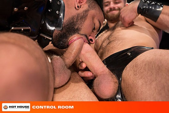Control Room DVD - Gallery - 006
