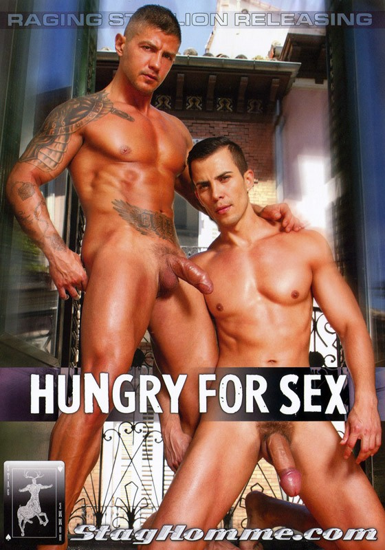 Hungry 4 sex 2