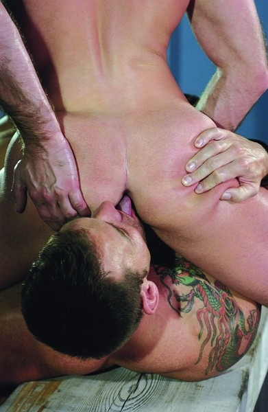 Double Dicked DVD - Gallery - 003