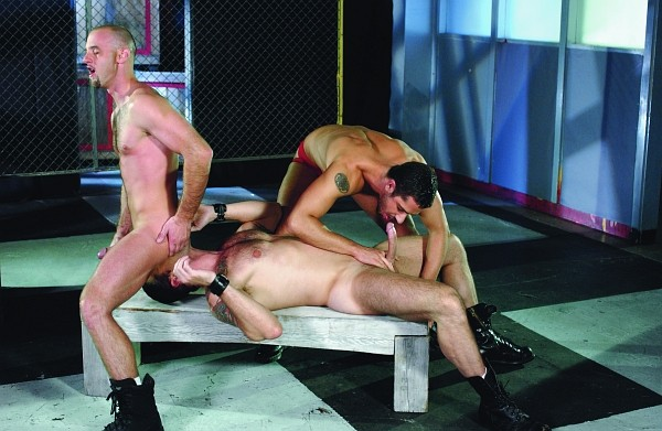 Double Dicked DVD - Gallery - 007