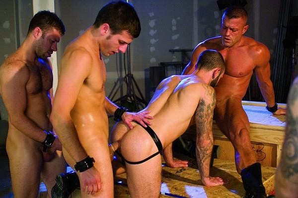 Double Dicked DVD - Gallery - 012