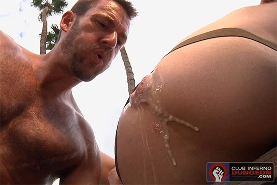 Fire In The Foxhole DVD - Gallery - 004