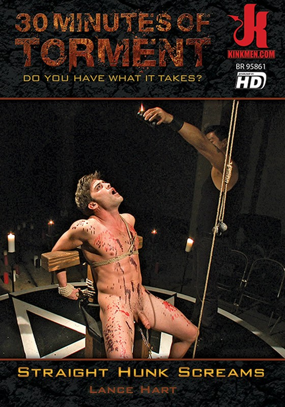 30 Minutes Of Torment 2 DVD (S) - Front