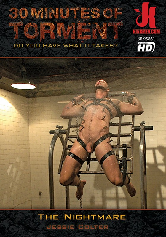 30 Minutes Of Torment 3 DVD (S) - Front