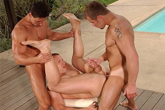 Amazing Ass 1 DVD - Gallery - 008