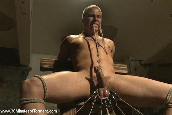 30 Minutes Of Torment 6 DVD (S) - Gallery - 001