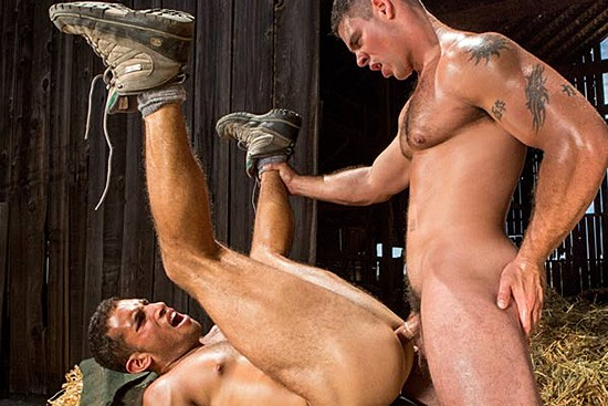 Saddle Up DVD - Gallery - 004