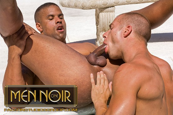 Men Noir One DVD - Gallery - 004
