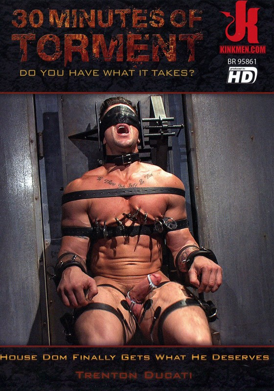 30 Minutes Of Torment 11 DVD (S) - Front