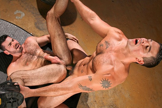 Auto Erotic Part 2 DVD - Gallery - 002