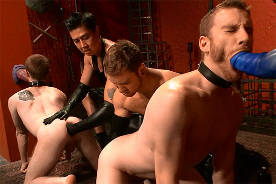 Bound Gods 54 DVD (S) - Gallery - 004