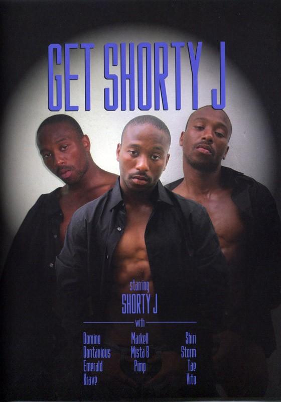 Get Shorty J DVD - Front