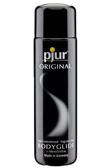 Pjur Original Bottle 100 ml - Gallery - 001