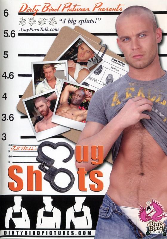 Mug Shots DVD - Front