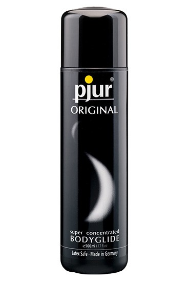 Pjur Original Bottle 500 ml - Gallery - 001