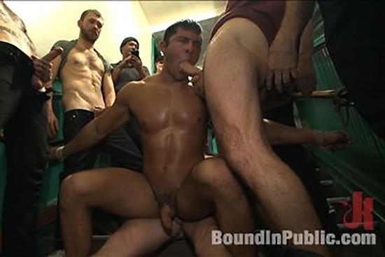 Bound in Public 85 DVD (S) - Gallery - 005