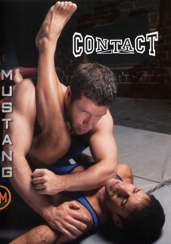 Contact DVD - Front