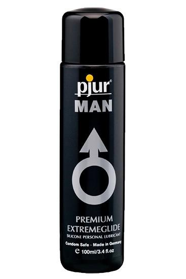 Pjur MAN Extremeglide Bottle 100 ml - Gallery - 001