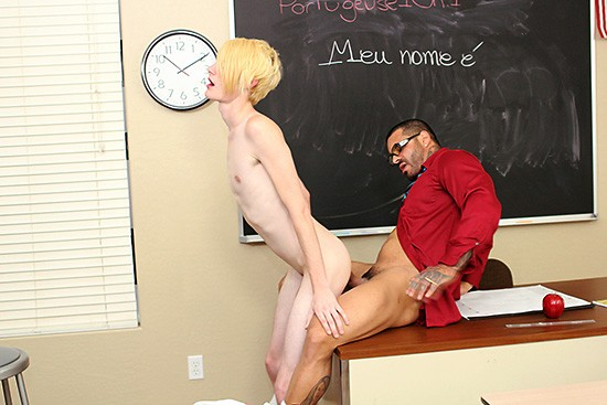 What I Go To School For DVD - Gallery - 005