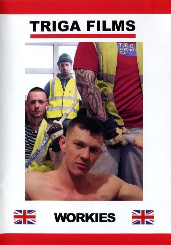 Workies DVD - Front