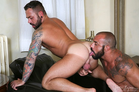 On The Prowl Part 1 DVD - Gallery - 002