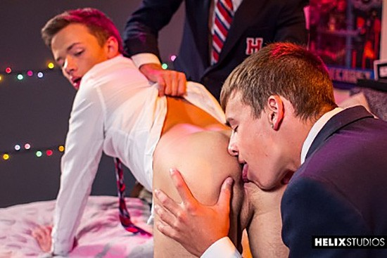 Helix Academy Extra Credit DVD - Gallery - 005