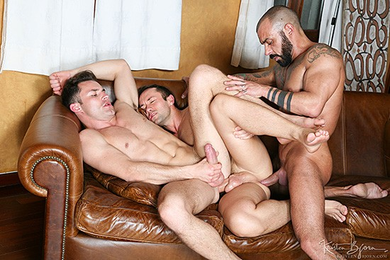 On The Prowl Part 2 DVD - Gallery - 005