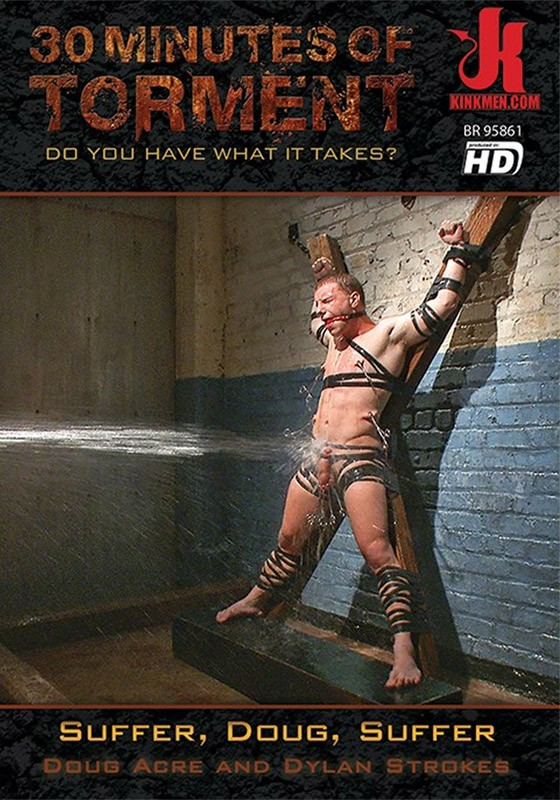 30 Minutes of Torment 26 DVD (S) - Front