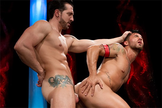 Fire & Ice DVD (Hot House) - Gallery - 001