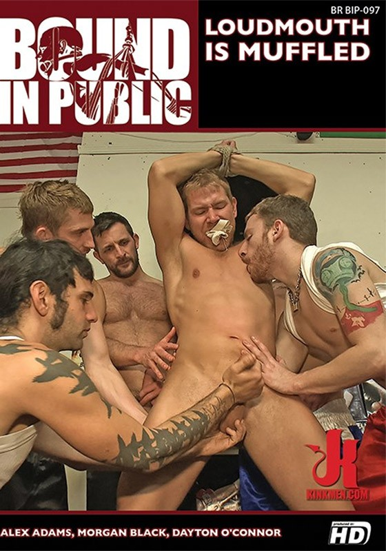 Bound in Public 97 DVD (S) - Front