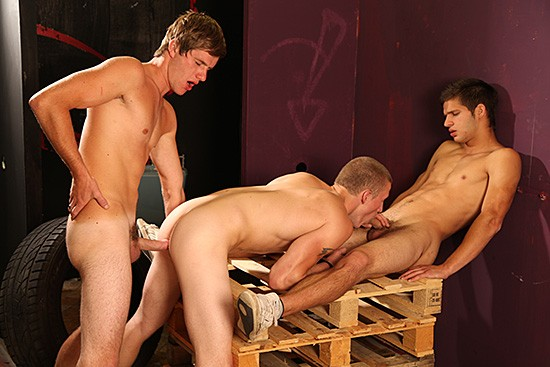 Boyfriend Experience DVD - Gallery - 001