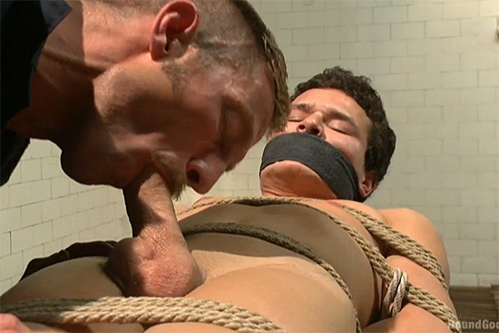 Bound Gods 64 DVD (S) - Gallery - 002