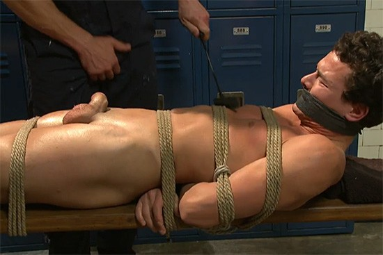 Bound Gods 64 DVD (S) - Gallery - 003
